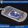 De beste en Goedkoopste Markering Van uitstekende kwaliteit van de Hond van het Metaal van de Douane