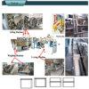 Máquina de empacotamento automática do macarronete do volume da fábrica de China
