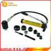 Емкость Dia22-60.5mm Syk-8A пробивая в инструменте пунша слабой стали 3.5mm гидровлическом