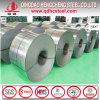 AISI 304 201 316L laminato a freddo la bobina dell'acciaio inossidabile