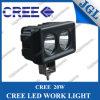1500 faro del motociclo della lampada 4inch del lavoro del CREE LED di lumen 20W