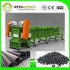 Machine utilisée de défibreur de matelas de pneu contrôlée par AP de Siemens à vendre