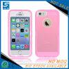 iPhone 5/5s를 위한 명확한 투명한 결정 TPU 단단한 전화 상자