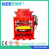 Machine de fabrication de brique de verrouillage d'Eco Master7000 Pus