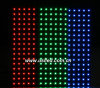 Full esterno Color LED Display P20mm Module 320X320mm