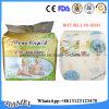 Mejor distribuidor suave seco del pañal del bebé del papel del precio