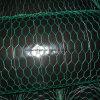 Тяжелая шестиугольная ячеистая сеть
