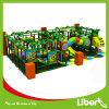 Комплект скольжения спортивной площадки оптовых детей крытый