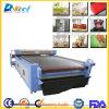 Goedkoop CNC van de Machine van de Laser van Co2 Knipsel voor de Verkoop van de Stof van de Doek