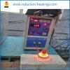 Het Verwarmen van de hoge Efficiency het Solderen van het Koper van de Inductie van de Machine
