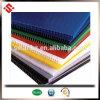 Migliore scheda di plastica ondulata calda di vendita pp di prezzi bassi