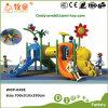Porpular kleine Kind-im Freienspielplatz-Plättchen