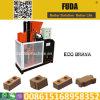 Machine manuelle de brique du couplage Fd1-25 en Oman