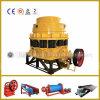 Alta trituradora mineral machacante eficiente del cono del equipo para la planta de piedra de la mina