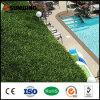 庭の性質35mmのセリウム、SGSが付いている人工的な草の芝生