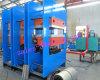 Fabrik-Preis-Platten-Vulkanisierung/Rubberpress Maschinen-Bush-Presse-Maschine