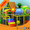 容易なアセンブリ子供の屋内屋外の移動可能な子供の演劇端末
