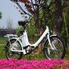 Bicicleta elétrica da cidade da bicicleta da dobra do bom preço para as meninas (RSEB-636)