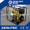 Key Start 4inch Diesel Water Pump