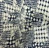 Baumwollsatin-Bohrgerät-Gewebe 100% für Kleid
