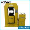 Exercice financier-Cyj à haute pression de machine de presse hydraulique de corde de fil d'acier