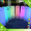 照らされた庭LEDの植木鉢プランター