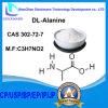 DL-Alanine CAS Nr 302-72-7