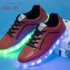 LEIDENE Lichtgevende Toevallige Schoenen voor Mannen & Vrouwen