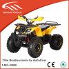60V 1000W электрическое ATV, электрический самокат с батареей 60V 20ah свинцовокислотной