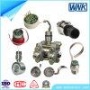 4~20mA/0.5~4.5V/Spi/I2c Machinery&の空気調節、工場価格のためのコンパクトな圧力変換器