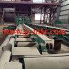 高品質の連続鋳造機械