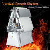 Handelsstandplatz-Teig Sheeter Preis des bäckerei-Geräten-630mm