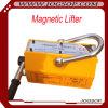 Elevatore a piastra magnetica permanente di sollevamento del magnete da 1 tonnellata