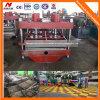 Presse hydraulique en caoutchouc / Machine de fabrication de carreaux en caoutchouc