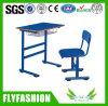 Solo escritorio de la escuela fijado para la sala de clase (SF-62S)