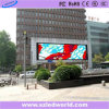 P8 impermeabilizan 3 al aire libre en 1 cartelera del LED para hacer publicidad