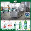 Machine à étiquettes chaude automatique de la colle OPP de fonte pour la bouteille