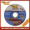 Qualität Kexin abschleifende metallschneidende Platte für Metall