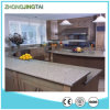 Kitchen Countertop를 위한 백색 Artificial Quartz Stone Bathroom Vanity