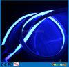 최상 Square Blue LED Neon Flexible Light 110V
