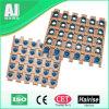 Universalkugel-Typ Übertragungs-Förderwerk-modulares Riemenleder