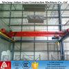 Schwere Eingabe 5 Tonnen-Licht-preiswerter einzelner Träger-Laufkran