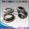 Selo mecânico com todas as peças de metal, equivalentes ao selo de Flygt
