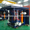 2000kg Induction Melting Metal Furnace