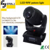 90W LED Stage Moving Head Lighting met Ce & RoHS (hl-011ST)