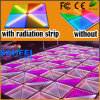576PCS RGB Color LED Dancing Floor DJ Light (SF-509)
