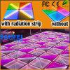 luz do DJ do assoalho de dança do diodo emissor de luz da cor de 576PCS RGB (SF-509)