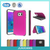 2 in 1 PC + TPU Cell Phone Case Card Slot voor Samsung Note 5