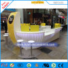 Top Selling Products 2016 Mall Food Kiosk for Sale