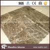 軽いEmperadorブラウンMarble Composite Tile FloorかWall